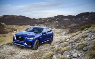 Autonomous cars shift, 2017 Lincoln MKC, 2017 Jaguar F-Pace: What's New @ The Car Connection