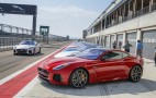 We go Spanish flying in the 200-mph, $126,945 Jaguar F-Type SVR: first drive review