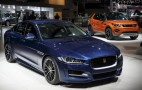 Jaguar Land Rover Sells Record 462,678 Cars In 2014