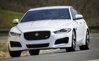 2017 Jaguar XE: Best Car to Buy Nominee