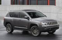 Used Jeep Compass