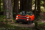 2017 Jeep Compass first look