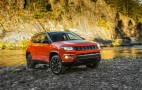 10 things you need to know about the 2017 Jeep Compass