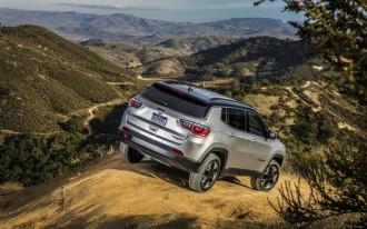 2017 Jeep Compass driven, Porsche Panamera Turbo S E-Hybrid, Honda WR-V: What's New @ The Car Connection