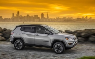 Jeep Compass review, Takata admits guilt, Alpine A110: What's New @ The Car Connection