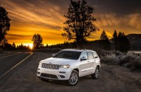 UsedJeep Grand Cherokee