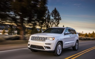2017 Jeep Grand Cherokee vs. 2017 Ford Explorer: Compare Cars