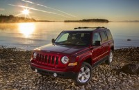 UsedJeep Patriot