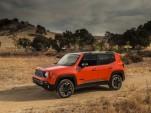 2017 Jeep Renegade