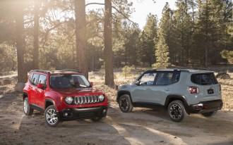 Jeep Renegade vs. Kia Soul: Compare Cars