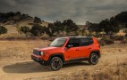 Nissan Juke Vs. Jeep Renegade: Compare Cars