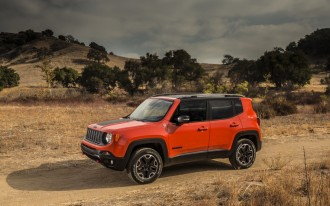 2017 Jeep Renegade vs. 2017 Chevrolet Trax: Compare Cars