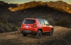 Jeep reportedly eyes sub-Renegade SUV