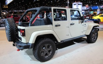Wrangler Rubicon Recon, 2018 Nissan Leaf, self-driving Chevy Bolt EV: What's New @ The Car Connection