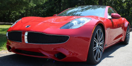 2017 Karma Revero: first drive of reborn luxury plug-in hybrid sedan