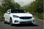 Kia tops 2017 JD Power quality study while Jaguar, Volvo rank near bottom