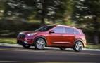 2017 Kia Niro Hybrid Revealed, Promises 50 MPG Combined