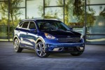 2017 Kia Niro preview