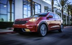 2017 Kia Niro Preview Video