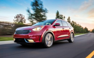 What's New for 2017: Kia