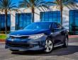 2017 Kia Optima Hybrid Preview