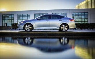 Hyundai Sonata vs. Kia Optima: Compare Cars