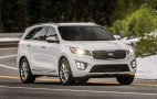Kia tops JD Power's initial quality survey for 2016