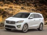 Hyundai Santa Fe Sport Vs. Kia Sorento: Compare Cars