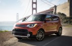 2017 Kia Soul Turbo first drive review