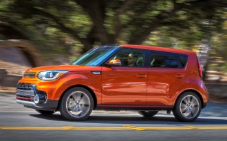 2017 Kia Soul vs. 2017 Honda Fit: Compare Cars