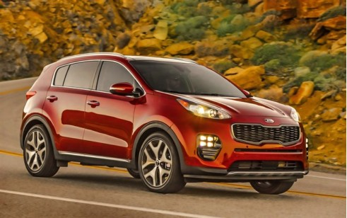 2017 kia sportage vs ford escape hyundai tucson nissan for 2017 hyundai tucson vs 2017 honda crv