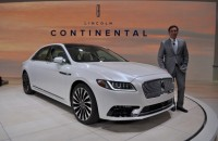 UsedLincoln Continental