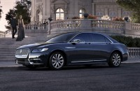 Used Lincoln Continental
