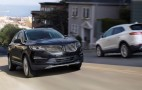 Audi Q5 vs. Lincoln MKC: Compare Cars