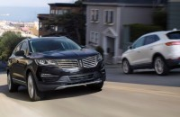 Used Lincoln MKC