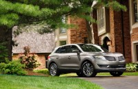 Used Lincoln MKX