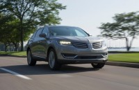 UsedLincoln MKX