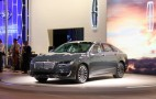 Lincoln MKZ may die in 2019–but in name only