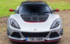 Lotus cars could be built in China, says new owner Geely