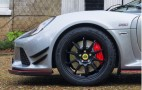 Geely poised to buy major stake in Lotus parent Proton