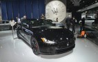 Maserati goes dark with Ghibli Nerissimo special edition