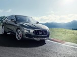 Maserati Levante SUV to get plug-in hybrid version via Pacifica minivan