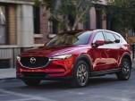 2017 Mazda CX-5 preview