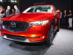 Mazda diesel to arrive fall 2017, it says, in new CX-5 crossover (updated)