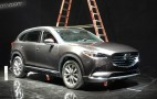 2016 Mazda CX-9 Leaked Ahead Of Los Angeles Auto Show