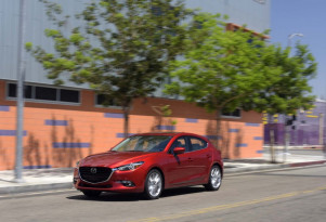 2019 Mazda 3 to feature world-first HCCI engine for efficiency: report
