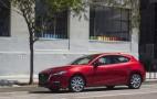 Volkswagen Golf vs. Mazda 3: Compare Cars
