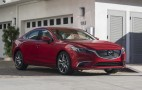 2017 Mazda 6 gets G-Vectoring Control, Nappa leather
