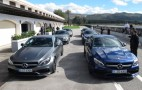 2017 Mercedes-AMG C63 Coupe, Ferrari F12 tdf, Carbon-Bodied Mustang: This Week's Top Photos
