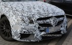2017 Mercedes-AMG E63 Spy Shots
